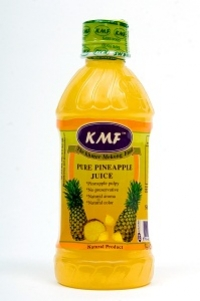 Pine Apple Juice