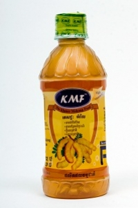 Tamarine Juice