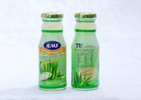 Sour Sop & Aloe Vera Juice